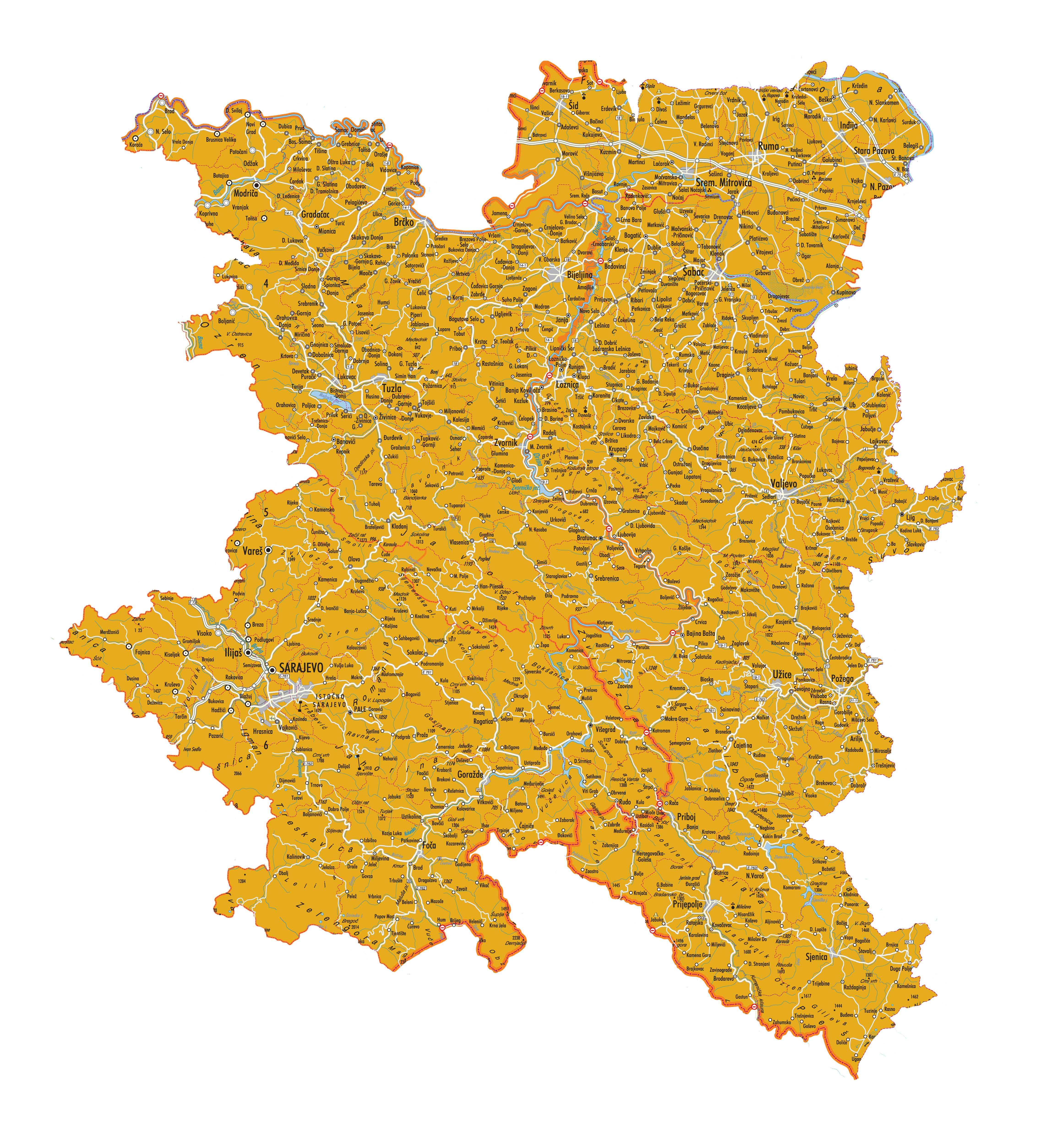 RS-ME (Serbia – Montenegro)