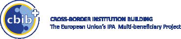 Cross-border Institution Building Logo